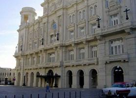 Centro Asturiano Habana Vieja