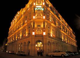 Hotel Plaza Old Havana