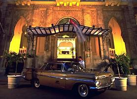 Hotel Sevilla Old Havana