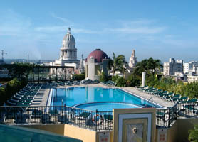 Iberostar PARQUE CENTRAL Old Havana