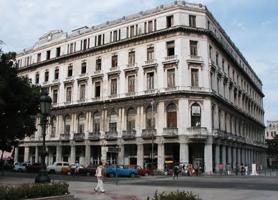 Manzana de Gómez Habana