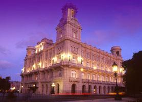 National Museum of Fine Arts of Havana